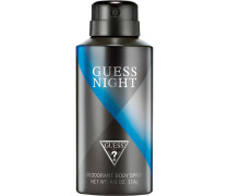Herrendüfte Night Homme Deodorant Body Spray