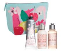 Pflege Kirschblüte Kennenlern-Täschchen