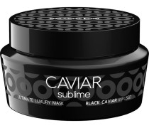 Haarpflege Caviar Sublime Ultimate Luxury Mask
