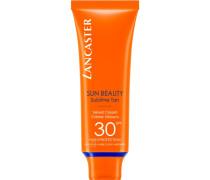Sonnenpflege Sun Beauty Sublime Tan Velvet Cream SPF 30