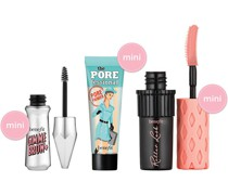Loves Make-up Set Beauty Thrills The POREfessional Pore Primer 7;5ml + Roller Lash Mascara 4;0 g Gimme Brow Augenbrauengel 1;5