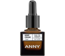 Nagelpflege Keep Calm! Nail Oil Therapy