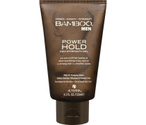 Bamboo Kollektion Men Power Hold Max Strength Gel