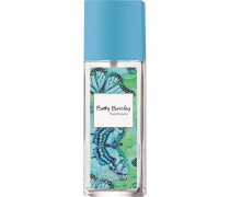 Damendüfte Pretty Butterfly Deodorant Natural Spray