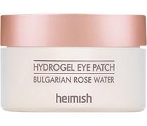 Feuchtigkeitspflege Hydrogel Eye Patch Bulgarian Rose Water