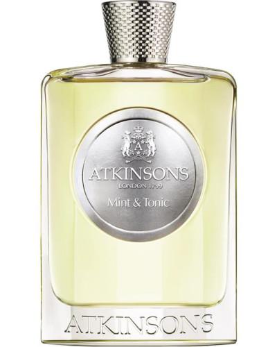 The Contemporary Mint & Tonic Eau de Parfum Spray