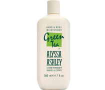 Green Tea Hand & Body Lotion