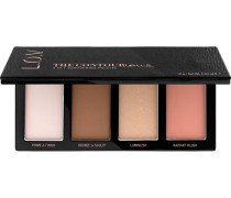 Make-up Teint The Contourious 4 in 1 Contouring Palette