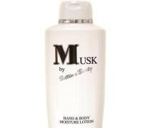 Damendüfte Musk Hand & Body Lotion