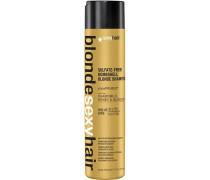 Haarpflege Blonde Bombshell Shampoo