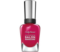 Make-up Nagellack Complete Salon Manicure Nr. 171
