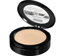 Make-up Gesicht 2in1 Compact Foundation Nr. 03 Honey
