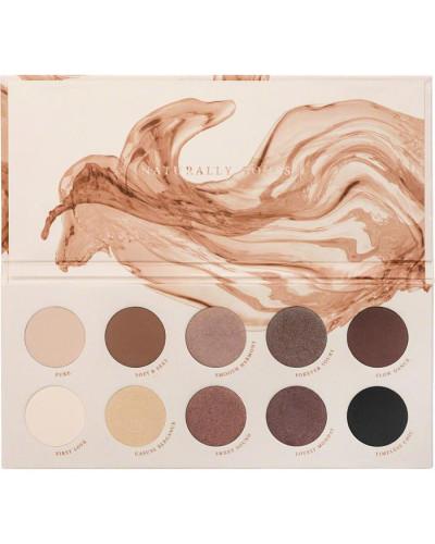 Lidschatten Eyeshadow Palette Naturally Yours