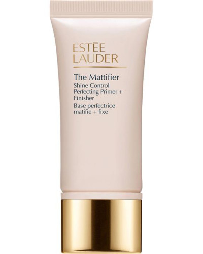 Makeup Gesichtsmakeup The Mattifier Shine Control Perfecting Primer + Finisher