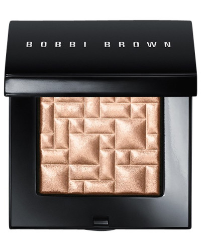 Makeup Puder Highlight Powder Nr. 02 Bronze Glow