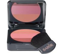 Make-up Teint Tri-Colour Blush Nr. 02 Rose