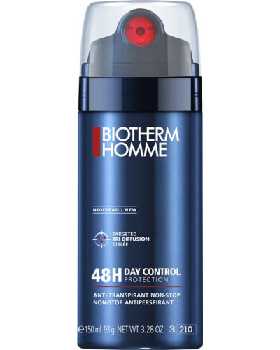 Männerpflege Day Control Anti-Transpirant Spray