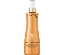 Körperpflege Sonnenpflege Sonnenschutzcreme Soleil Bronzer Lait SPF 30