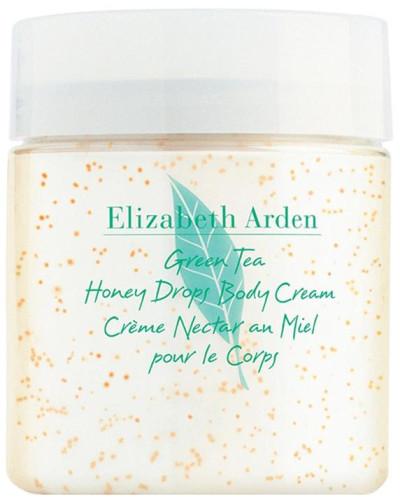 Green Tea Honey Drops Cream
