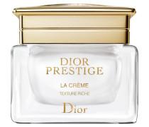 Hautpflege Außergewöhnliche Anti-Aging Pflege für sensible Haut Prestige Rich Cream