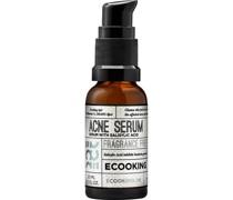 Gesichtspflege Serum Fragrance Free Acne