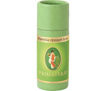 Aroma Therapie Ätherische Öle bio Kamille römisch