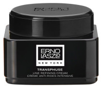 Gesichtspflege The Transphuse Collection Line Refining Cream