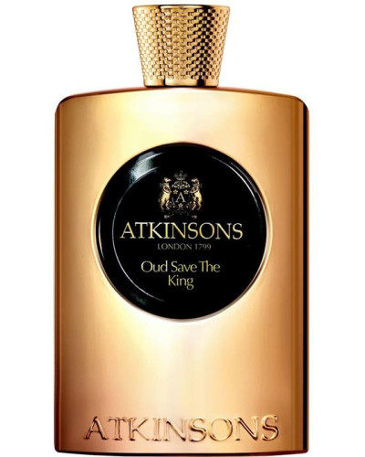The Oud Save King Eau de Parfum Spray