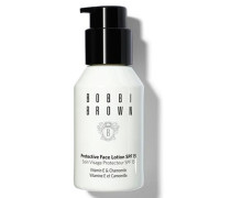 Hautpflege Feuchtigkeit Protective Face Lotion SPF 15