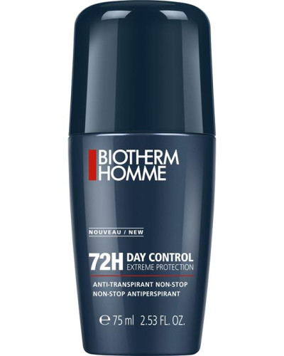 Day Control Anti-Transpirant Roll-On 72h