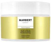 Pflege Bath & Body Shimmering Body Cream