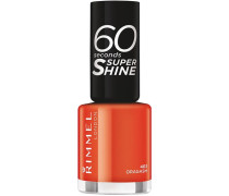 Make-up Nägel 60 Seconds Supershine Nailpolish Nr. 495 Sand And Deliver
