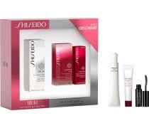 Gesichtspflege Ibuki Geschenkset Eye Correcting Cream 15 ml + Ultimune Eye Power Infusing Eye Concentrate 5 ml + Full Lash Volume Mascara BK901 2 ml