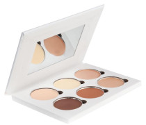 Make-up Teint Contour & Highlight Cream Palette
