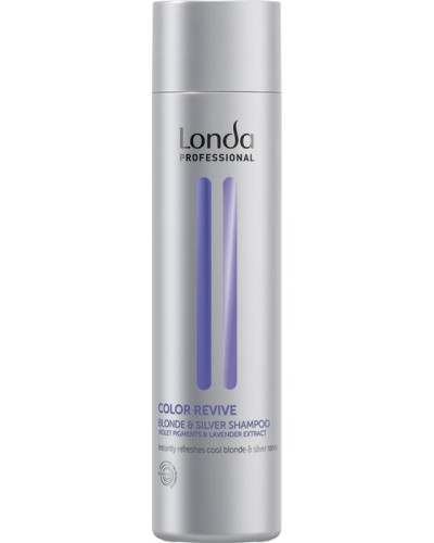 Haarpflege Color Revive Blonde & Silver Shampoo