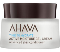 Time To Hydrate Active Moisture Gel Cream