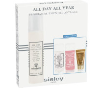 Pflege Damenpflege Geschenkset All Day All Year 50 ml + Cleansing Milk with White Lily 30 ml + Floral Toning Lotion 30 ml + Supremya At Night 5 ml