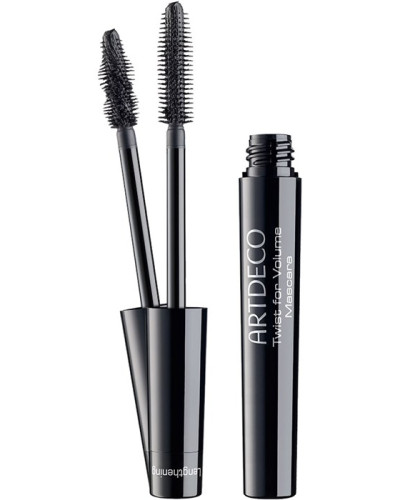Mascara Twist for Volume Nr. 1 Black