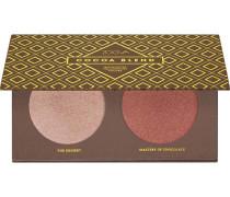 Teint Highlighter Cocoa Blend Highlighting Palette