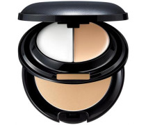 Make-up Foundations  Triple Touch Compact TC 03