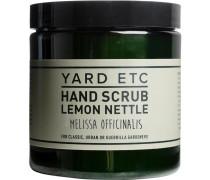 Körperpflege Lemon Nettle Hand Scrub
