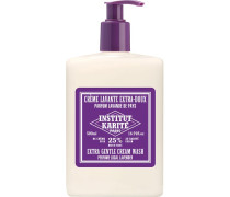 Pflege Duschpflege Shea Cream Wash Lavender