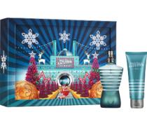 Herrendüfte Le Mâle Geschenkset Eau de Toilette Spray 75 ml + Shower Gel 75 ml