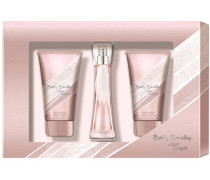 Damendüfte Sheer Delight Geschenkset Eau de Toilette Spray 20 ml + Cremedusche 75 ml + Body Lotion 75 ml