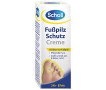 Fußpflege Fußgesundheit Fußpilz Schutz Creme