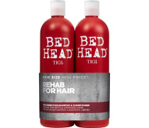 Bed Head Urban Anti+Dotes Resurrection Tween Duo Shampoo 750 ml + Conditioner 750 ml