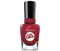 Nagellack Miracle Gel Royal Splendor Nr. 184 Frill Seeker