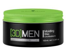Haarpflege (3D) Men Molding Wax