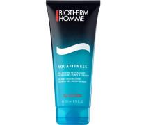 Männerpflege Aquafitness Shower Gel - Body & Hair