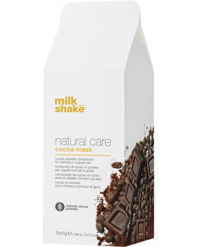 Haare Treatments Natural Care Mask Yoghurt